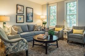 living room chicago enchanting grey blue and gold traditional living room chicago by bon