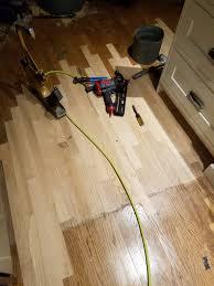 refinished hardwood flooring in oconomowoc wi