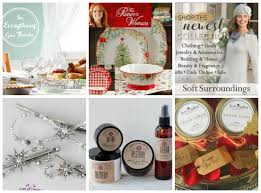 the new wise woman christmas gift guide at our sister site