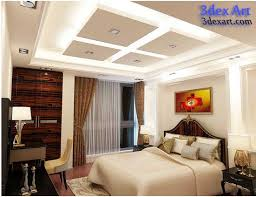 Modern Bedroom Ceiling Design New False Ceiling Designs Ideas For Bedroom 2018 With Led Lights