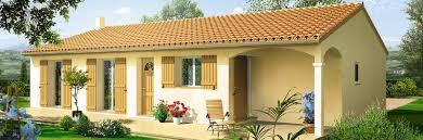 Plan Maison Loft Plan Du Modèle Mc4 L Maison De Plain Pied Loft La Maison Des