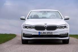 first drive 2018 bmw 530e plug in hybrid