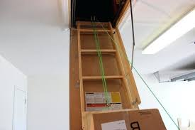 perfect solution to your attic storage our attic lifts will lift