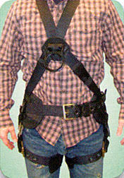 Comfortable Strap On Harness Hysafe Technology Page 3