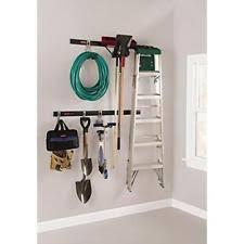 Rubbermaid Garage Organization System - garage storage system ebay