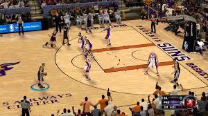 basketball characters giant bomb