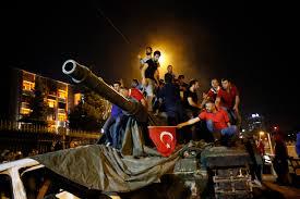 1100 The Flag Critics Raise False Flag After Failed Military Coup In Turkey
