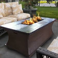 Firepit Pad Delightful Coffee Tables Mesmerizing Best Patio Pit Table