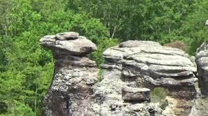 Garden Of Rocks by The Garden Of The Gods In Shawnee National Forest Is Amazing