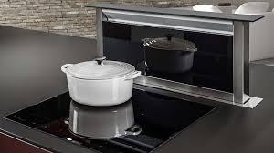 hotte cuisine ouverte choisir hotte cuisine ouverte photos de design d intérieur et