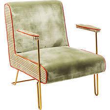 kare design sessel kare design sessel aus kunstleder ebay