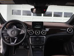 Mercedes Benz Interior Colors Interior Color Choice Mercedes Gla Forum