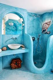 blue bathroom designs cool blue bathroom design ideas