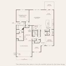 interactive home floor plans vanderbilt at amherst at berkshire forest in myrtle beach south