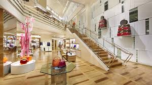 Map Of Beverly Hills Los Angeles by Louis Vuitton Beverly Hills Rodeo Drive Store United States