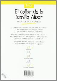 amazon com el coller de la familia albar spanish edition