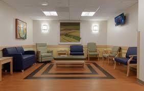 Waiting Area Interior Design Icu Usa