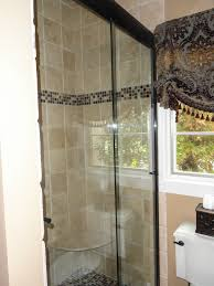 Oil Rubbed Bronze Frameless Shower Door by Shower Door Replacement Howell And Red Bank New Jersey Allied