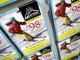 lexus discount rangers tickets here u0027s a deal hunter lift tickets at costco nj com