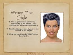 haircuts with height on top hair styles that flatter your face shape