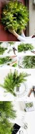 20 stunning diy christmas wreath ideas diybuddy