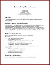 Sample Resume Objectives Marketing by Writing Career Objective In Resume