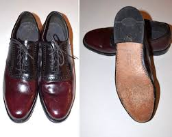 items similar to two toned shoes black and maroon shoes men u0027s