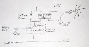 solid state relay wiring ssr with arduino electrical