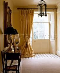 Curtains For Front Door 4 Uses For Drapes Other Than Windows Nesting Place Doors