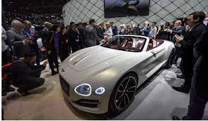 bentley exp 12 bentley u0027s first ever electric concept car is a luxury fever dream