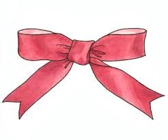 ribbon bow a classic bow in 4 easy steps