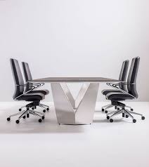 Large White Meeting Table Best 25 Boardroom Tables Ideas On Pinterest Conference Table