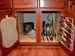 kitchen pan storage ideas pan storage ideas kitchen storage ideas for pots and pans best pot