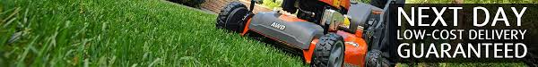 lawn mowers for hire hire station