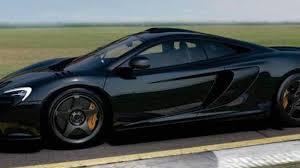 camo mclaren mclaren 650s coupe le mans detailed limited to 50 cars