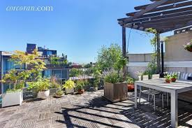 new york apartment for sale 5 new york apartments for sale with lovely outdoor spaces curbed ny