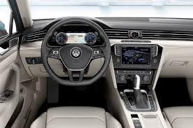 bmw volkswagen 2016 top 10 car interiors under 35 000