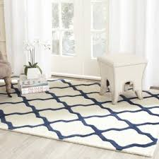 Heritage Unlimited Rugs Wool Blue Rugs Joss U0026 Main