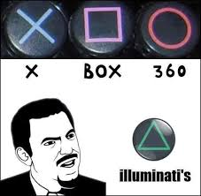 Illuminati Memes - controls the illuminati know your meme