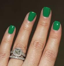 opi sandy hook green nail lacquer vampy varnish