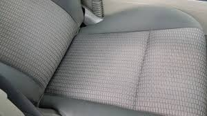 Steam Cleaning Upholstery Seats And Using Heat Extraction