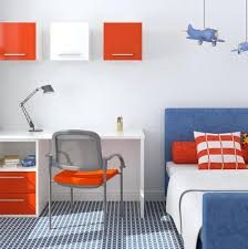 chambre enfant 6 ans décoration chambre garcon idées déco ooreka