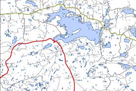 Wildfire Map Kamloops by Sept 4 Elephant Hill Fire Now Estimated At 192 725 Hectares