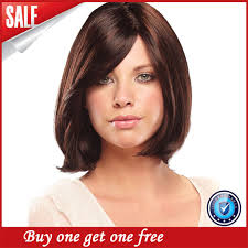 short bobs with bohemian peruvian hair pin 18 quot curly 1b lace front wigs 100 indian remy human hair on