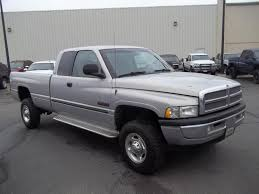 01 dodge 2500 cummins 2001 diesel dodge ram in idaho for sale used cars on