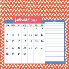 january 2018 office desk calendar january 2018 printable desk calendar