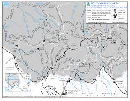 Double Map Directions U0026 Maps To Watershed Sites Marin Municipal Water