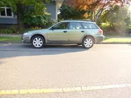 subaru station wagon 2007 2007 subaru outback awd auto sales