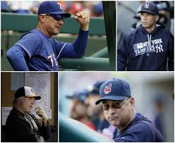 Jeff Banister Jeff Banister Terry Francona Are Top Candidates For American