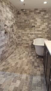floor and decor tile tub shower combo big floor tiles wall tv glass shelves